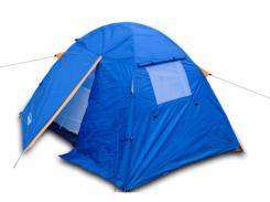 Палатка 2-местная Coleman 1001