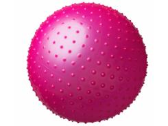 Мяч массажный для фитнеса King Lion