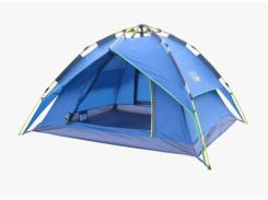 Палатка Green Camp 1831 3-х местная