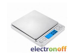 Весы Digital Scale-500 (500g±0.01)