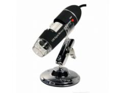 USB микроскоп 500Х с подсветкой