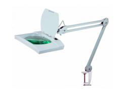 Лампа лупа Magnifier Prisma LED, 3 диоптрии, 190 x 157 мм