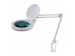 Лампа лупа Magnifier Vast Lamp, 5 диоптрий, 180 мм диаметр
