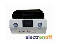 Аппарат с вакуумным ламинатором и автоклавом AIDA A-808