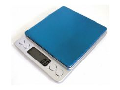 Весы ювелирные цифровые Digital Scale-500 (500g±0.01)