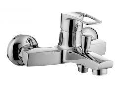 Смеситель Imprese LIDICE  для ванны, хром, 35 мм