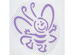 Трафарет Пчелка 002 А5