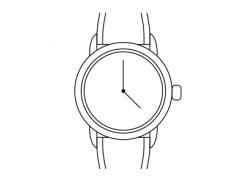 Часы BREITLING A17316D2/A815/178A