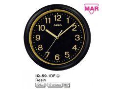 Часы CASIO IQ-59-1DF