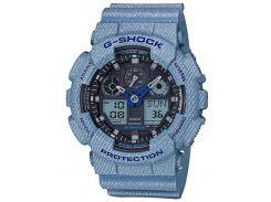 Часы CASIO GA-100DE-2AER