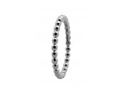 Кольцо CC 800-0.3.A/49 Circles silver