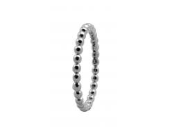 Кольцо CC 800-0.3.A/55 Circles silver