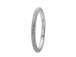 Кольцо CC 800-0.5.A/49 Diamond Dust silver
