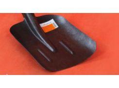 Лопата совковая песочная тип 2  из рельсовой стали