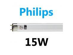 Лампа бактерицидная PHILIPS TUV 15W SLV/25 (без озоновая)