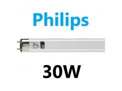 Лампа бактерицидная PHILIPS TUV 30W 1SL/25 (без озоновая)