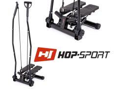Степпер Hop-Sport HS-40S  для дома и спортзала