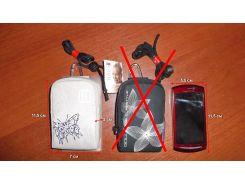 Golla Vane G575 чехол для фотоаппарата или телефона