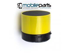 Портативная колонка (Аудиоколонка) BLUETOOTH S10U SMALL (Желтая)
