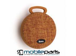 Портативная колонка (Аудиоколонка) HOCO BS7 MOBU SPORT (Оранжевый)