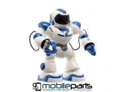 Игрушка РОБОТ AIRBOT (Бело-голубой)