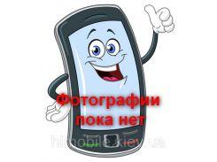 Боковая заглушка Sony D5503 Xperia Z1 Compact Mini,   серебристая,   полный комплект (3 шт.)