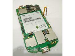 Основная (материнская) плата для Huawei U8650 Aqua Б/У