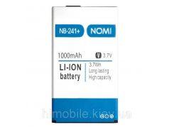 Аккумулятор батарея Nomi NB241+, i241+