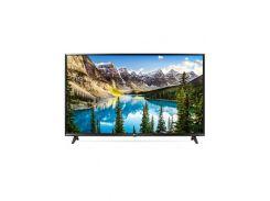 "Телевизор 55"" LG 55UJ630V"