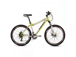 """Велосипед горный (MTB), кросс-кантри Ardis Trinity MTB 26"""" / рама 21"""" салатовый/белый"""