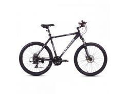 """Велосипед горный (MTB), кросс-кантри Ardis Rider MTB 26"""" / рама 15,5"""" черный"""