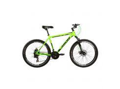 """Велосипед горный (MTB), кросс-кантри Ardis Ezreal MTB 24"""" / рама 13"""" зеленый/черный"""