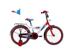 """Велосипед детский двухколесный Ardis GT BMX 16"""""""