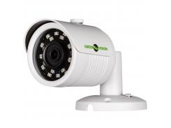 Гибридная наружная камера GreenVision GV-024-GHD-E-COO21-20 1080p