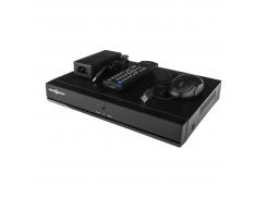 Видеорегистратор NVR  Green Vision GV-N-S 007/16 1080p