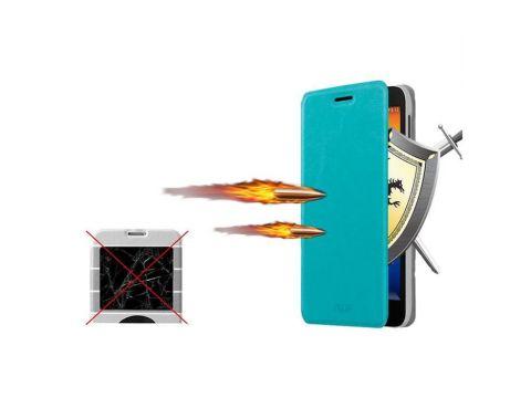 Чехол MOFI для Huawei Honor 7i Бирюзовый Киев