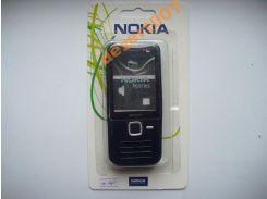 Корпус Nokia N78Black + клавиатура ААА класс