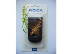 Корпус Nokia 3710Black+ клавиатура ААА класс