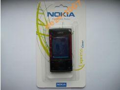 Корпус Nokia X3 red+ клавиатура ААА класс