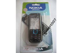 Корпус Nokia 5130+ клавиатура ААА класс