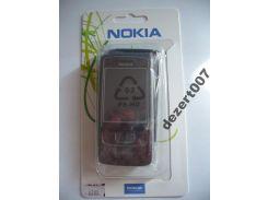 Корпус Nokia 6288+ клавиатура ААА класс