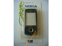 Корпус Nokia 6210slBlack+ клавиатура ААА класс