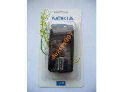 Корпус Nokia 6260Black + клавиатура ААА класс