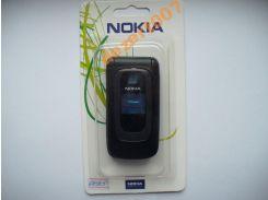 Корпус Nokia 6085Black + клавиатура ААА класс