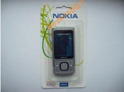 Корпус Nokia 6700 Slide+ клавиатура ААА класс