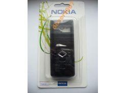 Корпус Nokia 7900Black + клавиатура ААА класс