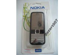 Корпус Nokia 7310Black + клавиатура ААА класс