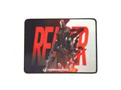 Коврик для мышки L-18 25*32*0.4 Overwatch Reaper