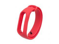 Ремешок Xiaomi Mi Band 2 Original Design Красный