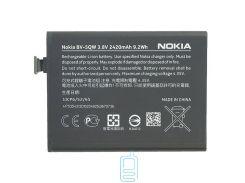 Аккумулятор Nokia BV-5QW 2420 mAh Lumia 930 AAAA/Original тех.пакет